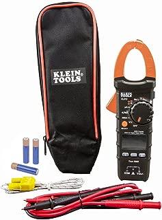 Klein Tools CL312 400 Amp AC Auto-Ranging Digital HVAC Clamp Meter