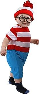 Best baby waldo costume Reviews
