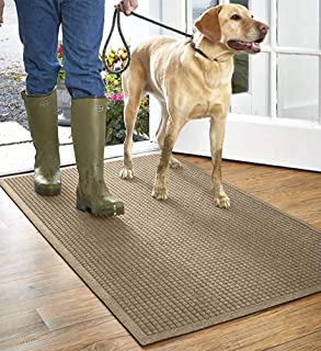 Orvis Grid Recycled Water Trapper Mat/Only 3'9