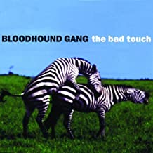 Along Comes Mary (The Bloodhound Gang Mix)