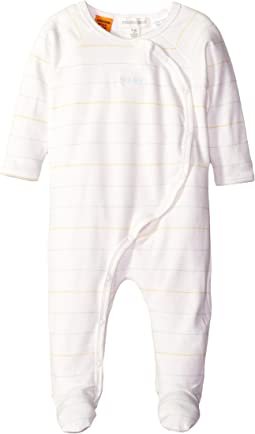 Stripe Cross Over All-In-One (Infant)