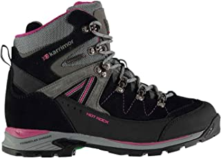 Karrimor Womens Hot Rock Ladies Walking Boots Hiking