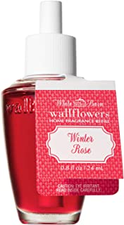 Best bath and body works winter rose wallflower Reviews