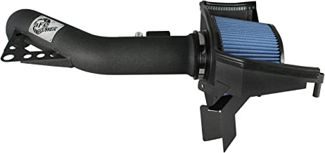 aFe Power Magnum FORCE 54-12202 BMW 335i (F30) Performance Intake System (Oiled, 5-Layer Filter)