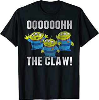 claws shirt