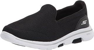 Skechers Go Walk 5, Sneaker Infilare Donna