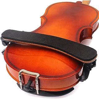 3//4 4//4 Violine Shoulder Rest, Verstellbare Violine Geige Schulterstütze