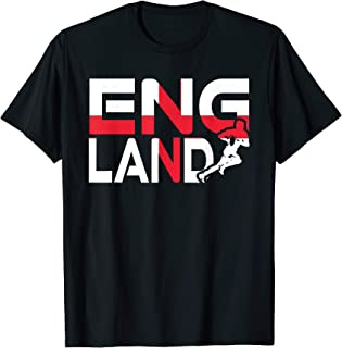England Rugby Japan 2019 English Union Fans Gift T-Shirt