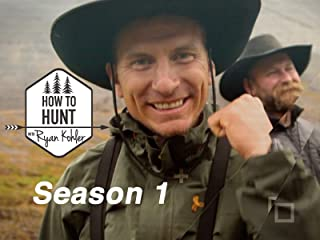 How to Hunt with Ryan Kohler