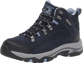 Skechers TREGO - ALPINE TRAIL womens Hiking Boot