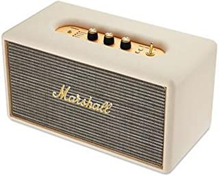 Marshall Stanmore Bluetoothスピーカークリーム