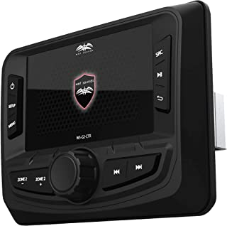 $259 » Sponsored Ad - wet sounds WS-G2-CTR Wired Transom Remote with Full Color Display for WS-MC-20
