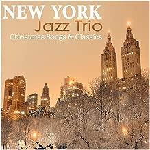 new york xmas song