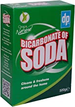Dri Pak Bicarbonate of Soda 500Gm
