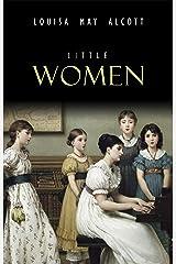 Little Women Kindle Edition