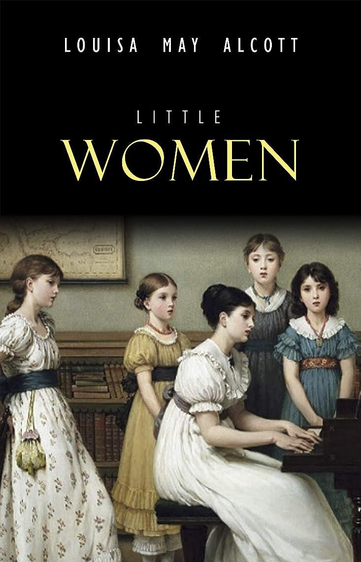 人道的よく話される軽蔑するLittle Women (English Edition)