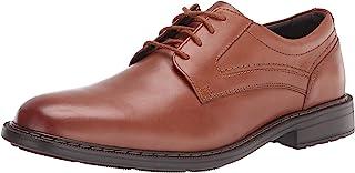 حذاء Rockport mens Rockport رجالي بارسونز بمقدمة سادة