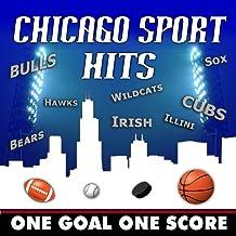 Chicago Bulls Theme Song (Sirius) [stadium Version]