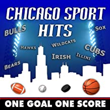 Chicago Sport Hits: One Goal One Score (Sounds of the Stadium Go Bulls. Bears, Blackhawks, Cubs, Sox Wildcats, Illini and the Irish)