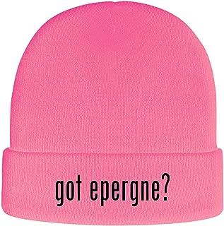 One Legging it Around got Epergne? - Soft Adult Beanie Cap