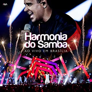 harmonia do samba brasilia