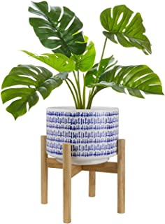 Best white pot with stand Reviews