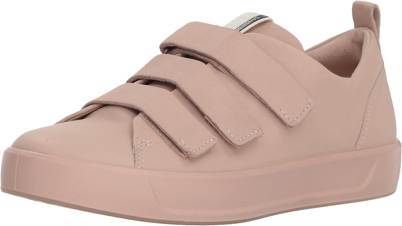 ECCO shoes Womens Soft 8 Velcro Fashion Sneakers