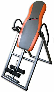 Elite Fitness IT 9700 Deluxe Inversion Table
