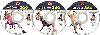 360 pilates workout