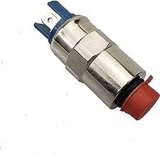 Fuel Shutoff Stop Solenoid 26420472 7185-900T for Delphi Perkins Engine 1000 Series and Lucas CAV 7167-620C 7167-620D