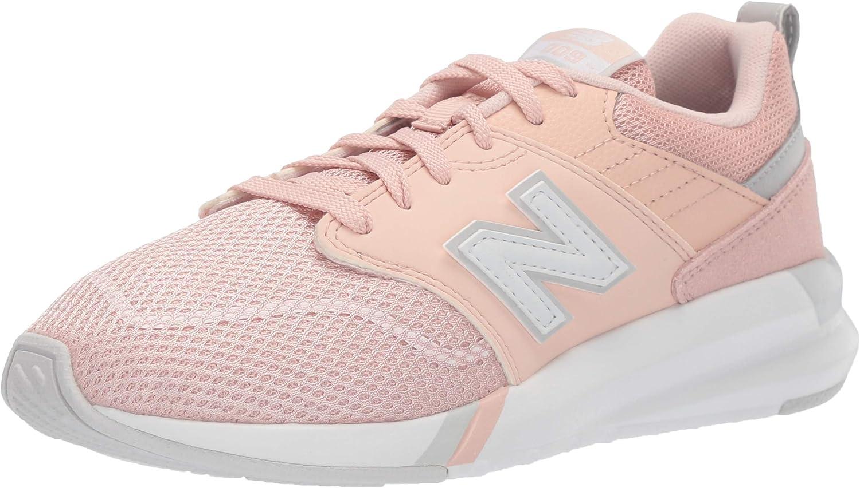 Amazon.com   New Balance Women's 009 V1 Sneaker   Fitness & Cross ...