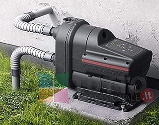 scala2 booster pump