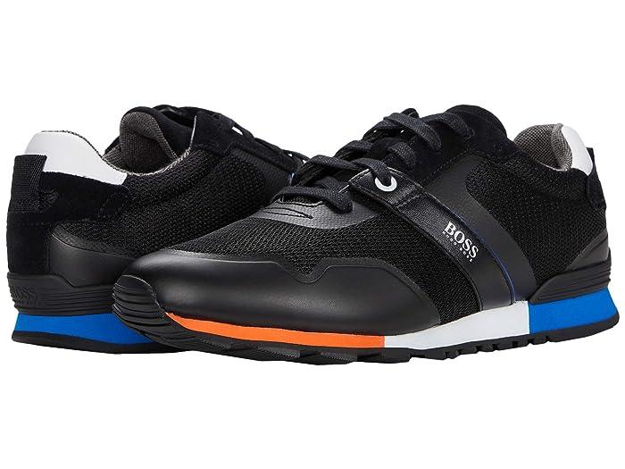 BOSS Hugo Boss Parkour Run Sneakers by