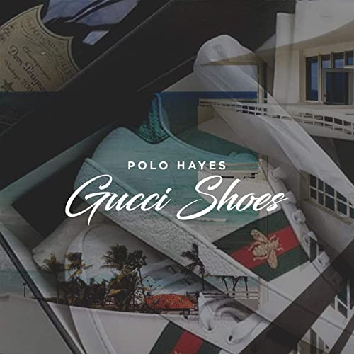 Gucci Shoes [Explicit] de Polo Hayes en Amazon Music - Amazon.es