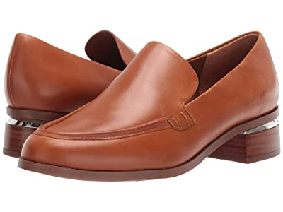 Franco Sarto New Bocca (Cognac Calf) Women