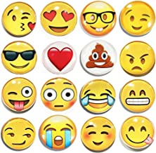 Best emoji magnet set Reviews