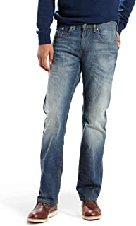 Men's Big and Tall 559 Relaxed Straight Jean