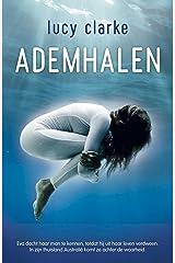 Ademhalen (Dutch Edition) Formato Kindle