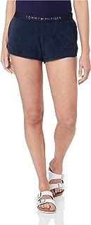 TOMMY HILFIGER Women's Logo Lounge Shorts