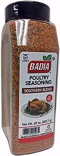 2 Pack Poultry Seasoning Southern Blend Sazon Pollo Asado Kosher 22 oz Each