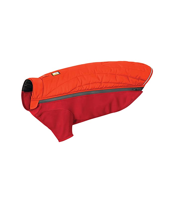 Powder Hound Jacket Sockeye Red