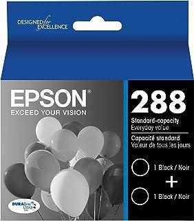 Epson 702xl Black Ink