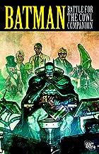 Best batman battle for the cowl companion Reviews
