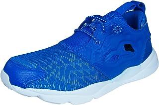 Reebok Classic Furylite Contemporary Womens Trainers - Blue