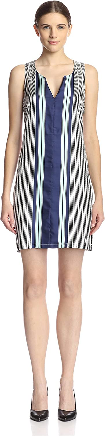 JB by Julie Brown Women's Isla Printed Shift Dress