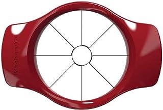 KitchenAid KE305OHERA Classic Fruit Slicer, One Size, Red