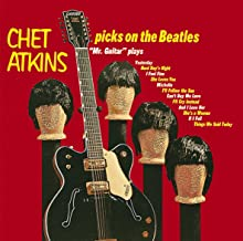 Chet Picks On The Beatles Limited
