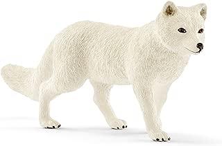 Schleich Arctic Fox Toy Figurine