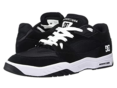 DC Maswell (Black/White) Men