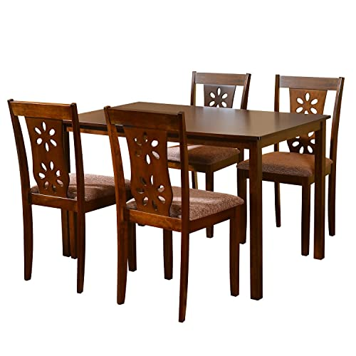 Dining Table Set: Buy Dining Table Set Online At Best